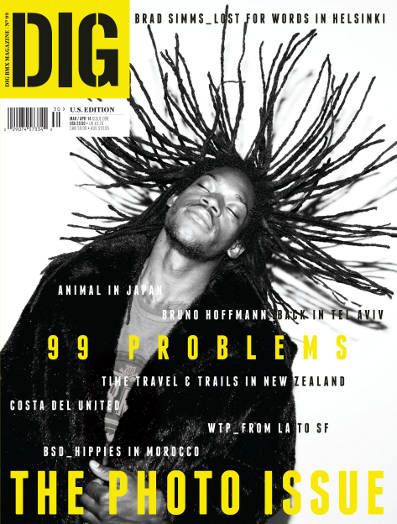 DIG ISSUE 99