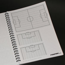 Load image into Gallery viewer, Forsport A5 Tactic Notebook Set Plays