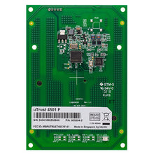 Load image into Gallery viewer, uTrust 4501 F Dual Interface Smart Card Reader Board