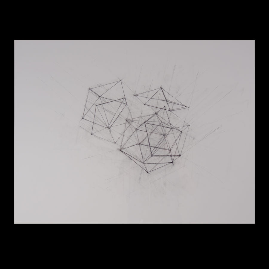 Icosahedron: Separated Facets