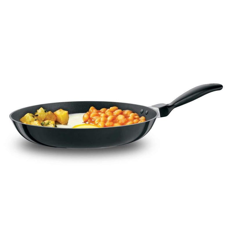 Hawkins Futura Non-Stick Frying Pan Without Lid
