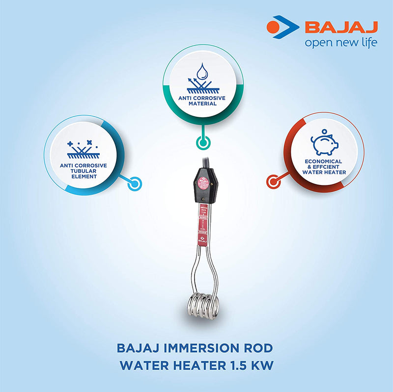 Bajaj Immersion Rod Water Heater