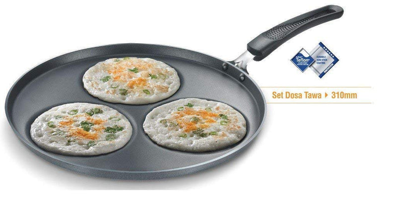 Prestige Omega Select Plus Set Dosa Tawa - 310 MM - PR30883