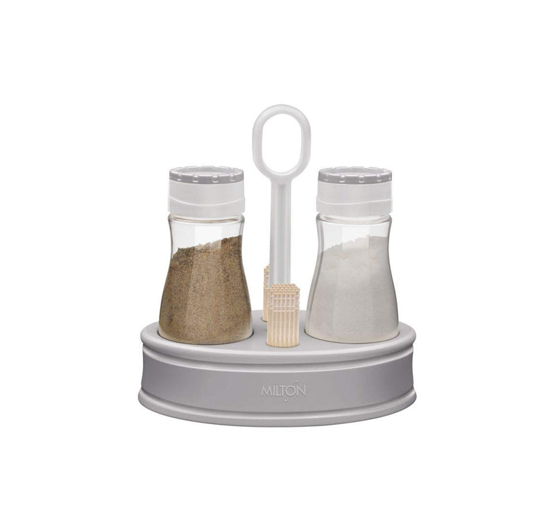 Milton Pet Salt & Pepper With Stand - MIL0044