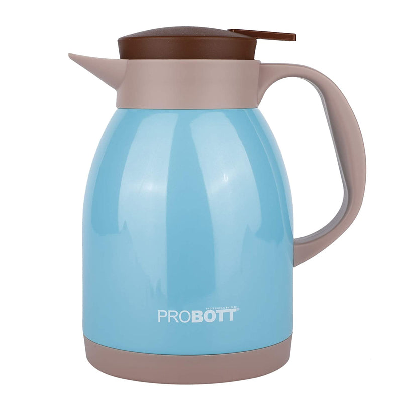 PROBOTT Stainless Steel / Thermosteel Mocha / Espresso Tea Coffee Pot