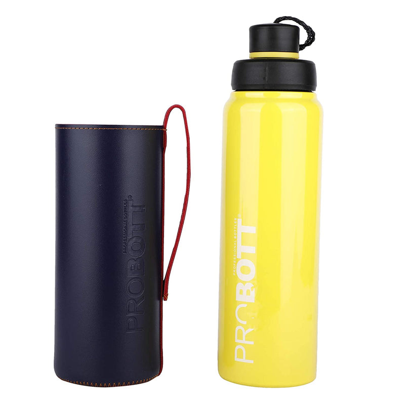 PROBOTT Thermosteel Sippy Flask