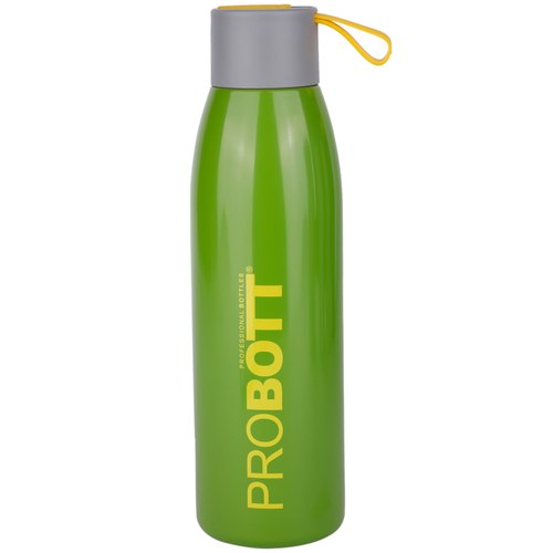 Probott Stainless Steel Double Wall Vacuum Flask Vogue Sports Bottle 500ml PB 500-38