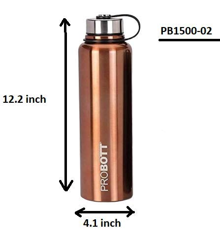 Probott Thermosteel Flask Hulk 1500 1500 ml Flask 1500 ml Bottle