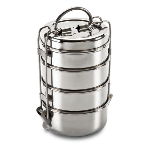 Bengani Wire Tiffin Stainless Steel