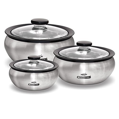 Milton ThermoSteel ClearSteel Jr. Gift Set- MIL0041