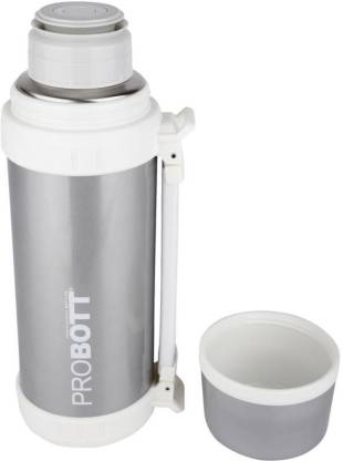 PROBOTT double wall vacuum flask -Silver PB 1201 1200 ml Flask