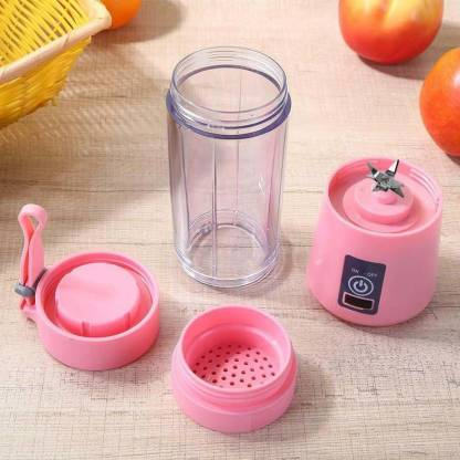 Rasoishop Portable Rechargeable Juice Blender NG-01