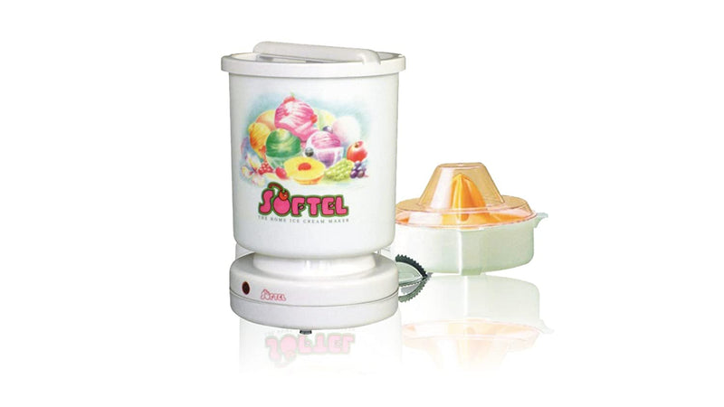 Softel Ice Cream Maker 45 Watts