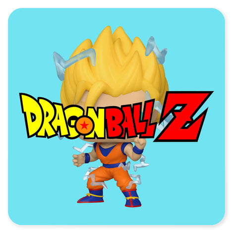POP! DRAGON BALL Z