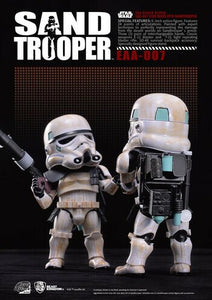 Sandtrooper Star Wars 8 Inch Action Figure Egg Attack Bluefin