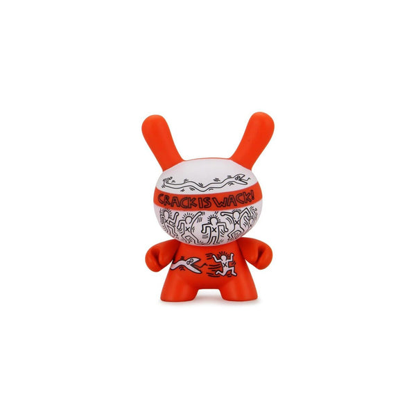 Kidrobot x Keith Haring Dunny Series Blind Box Limited Edition