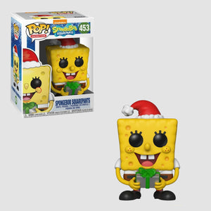 Funko Pop! Animation: Spongebob Squarepants #453