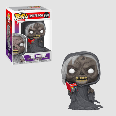 Funko Pop! Television: Creepshow - The Creep #990