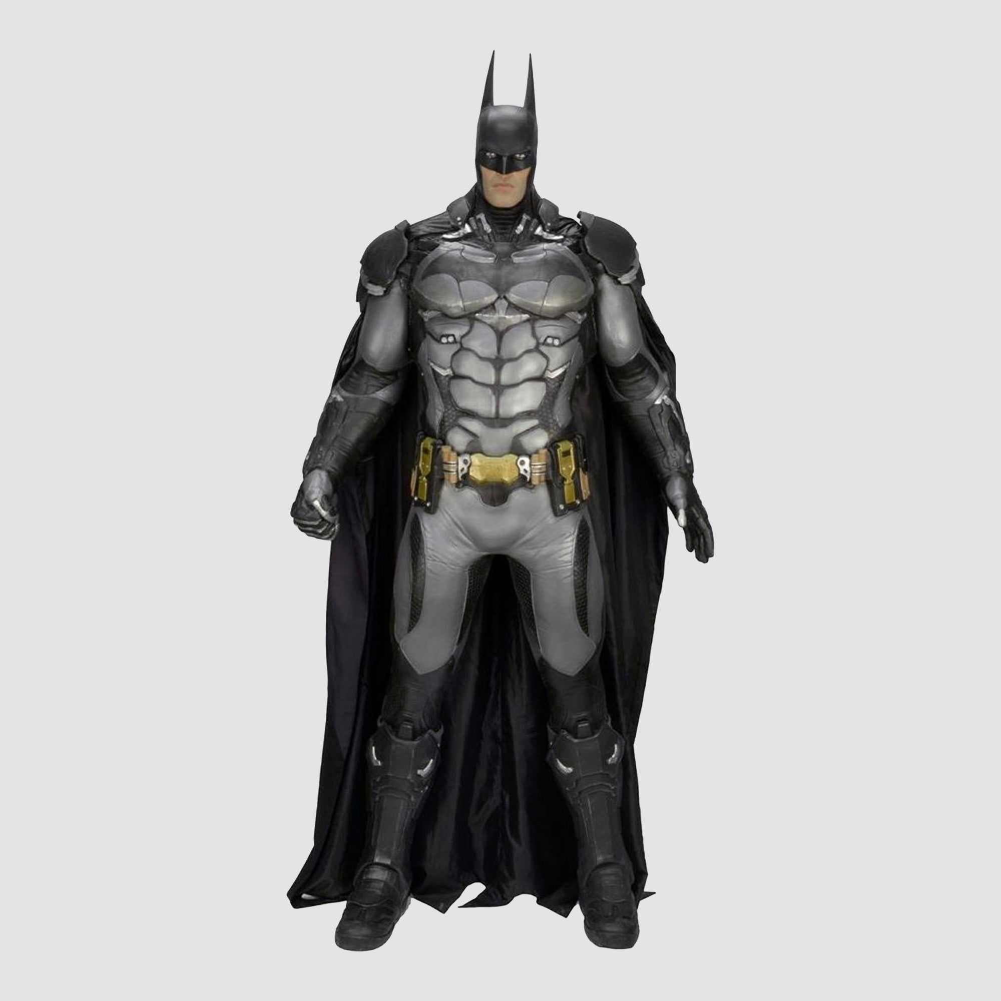NECA: Batman Arkham Knight - Foam Replica Life Size Batman Statue Figure (Free Shipping)