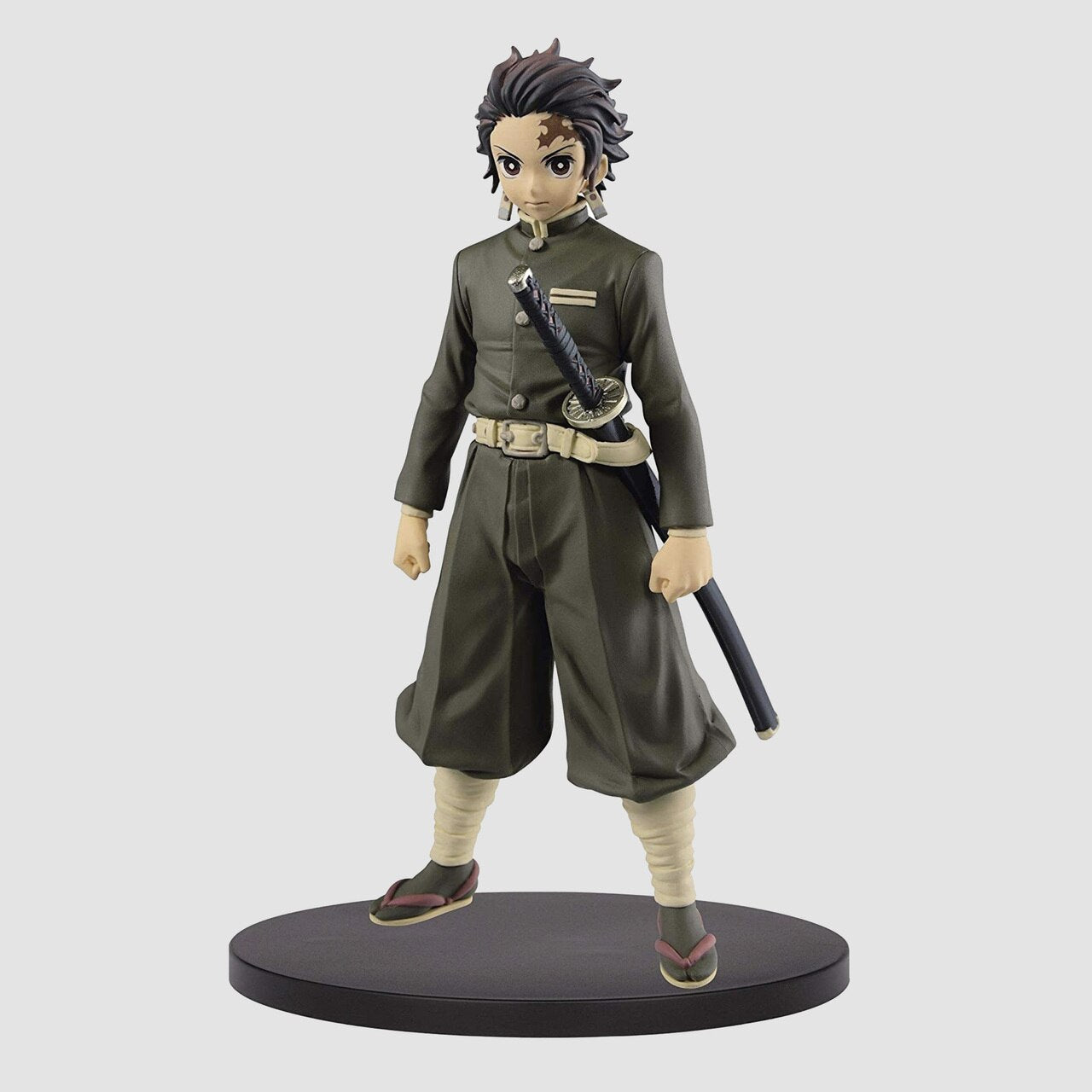 Banpresto x Bandai: Demon Slayer - Kimetsu No Yaiba Vol. 7 Tanjiro Kamado Figure