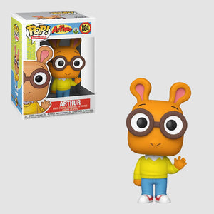 Funko Pop! Animation: Arthur #804
