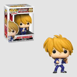 Funko Pop! Animation: Yu-Gi-Oh! - Joey Wheeler #717