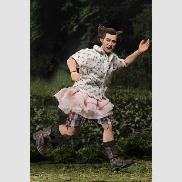 NECA - Ace Ventura: Pet Detective Ace Ventura (Shady Acres) Action Figure
