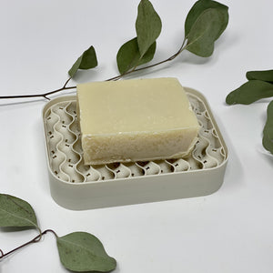 Soap Dish - Rectangle