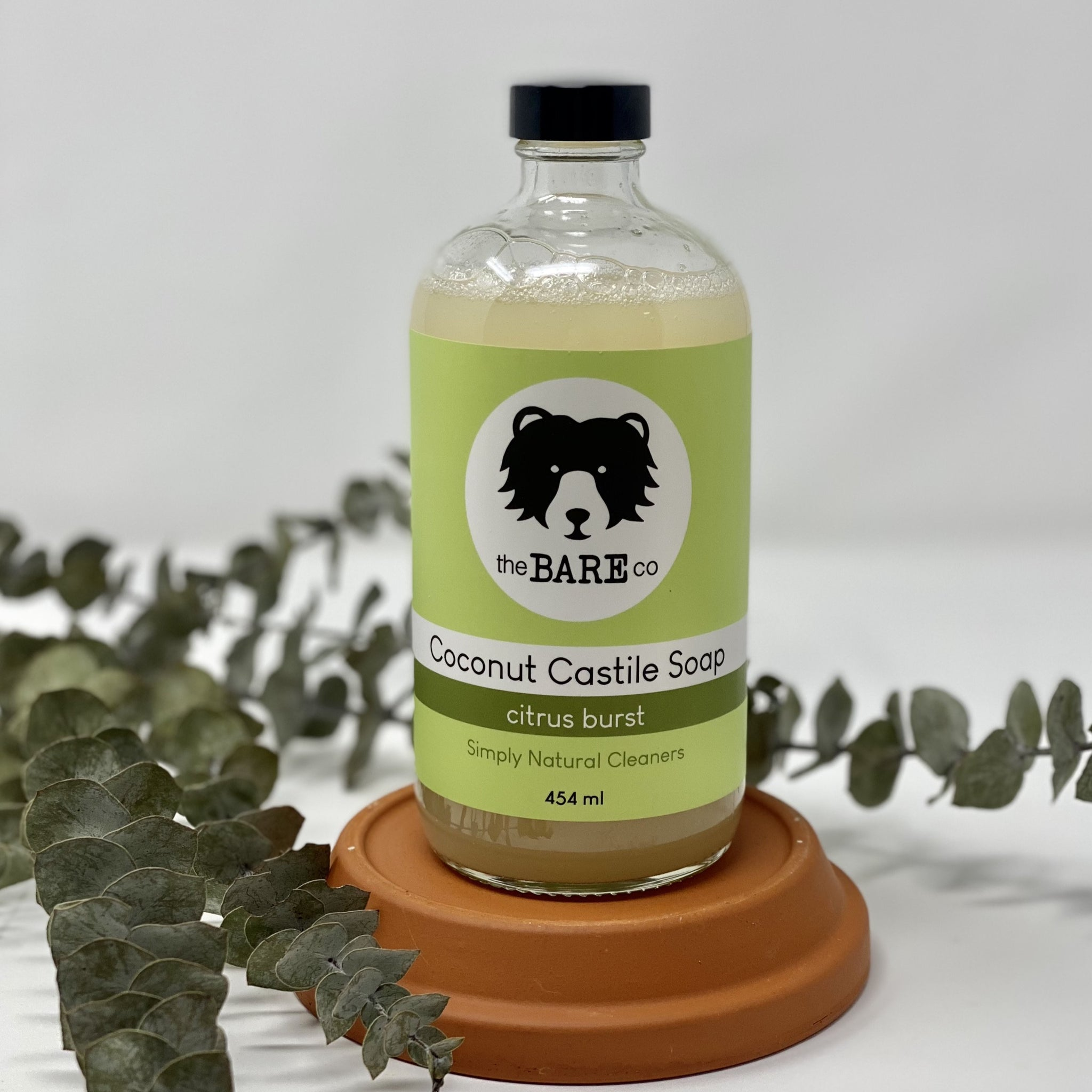 Coconut Castile Soap
