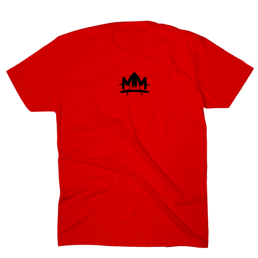 McFly Tour Shirt [Red]