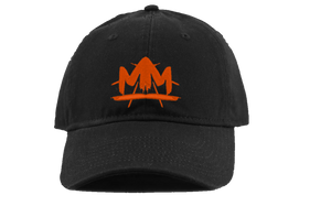 MM Script Dad Hat