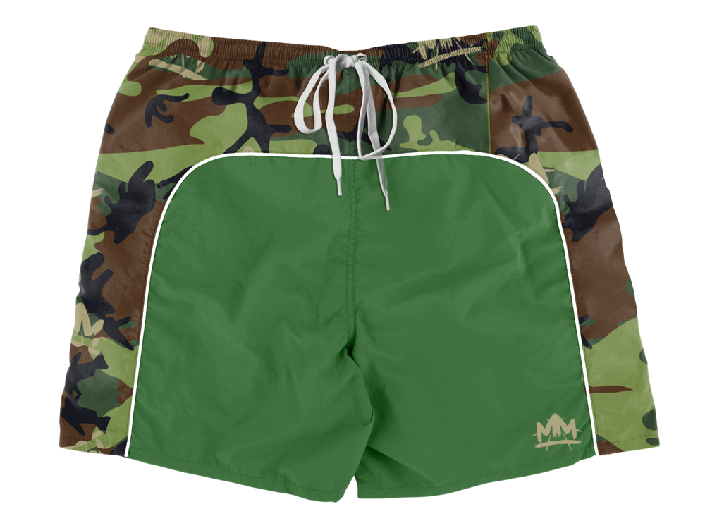 Camo MM Trunks v2