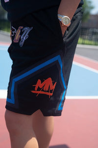 Team Sport Ball Shorts