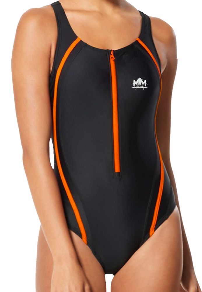 Sasha Zip One Piece