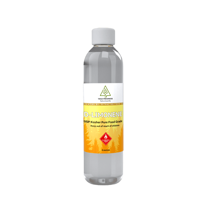 D-Limonene 100% FOOD GRADE Citrus Solvent D-Limonene Orange Oil