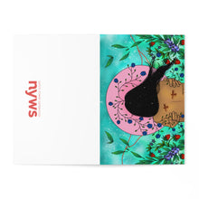 Load image into Gallery viewer, Greeting Cards (7 pcs): Chief Lady Bird's Naandwi'aan