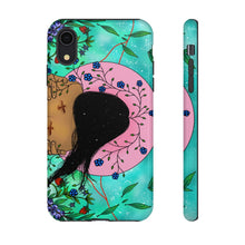 Load image into Gallery viewer, Tough Phone Case: Chief Lady Bird's Naandwi'aan