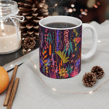 Load image into Gallery viewer, Mug 11oz: Planta Muisca's Jungle Love