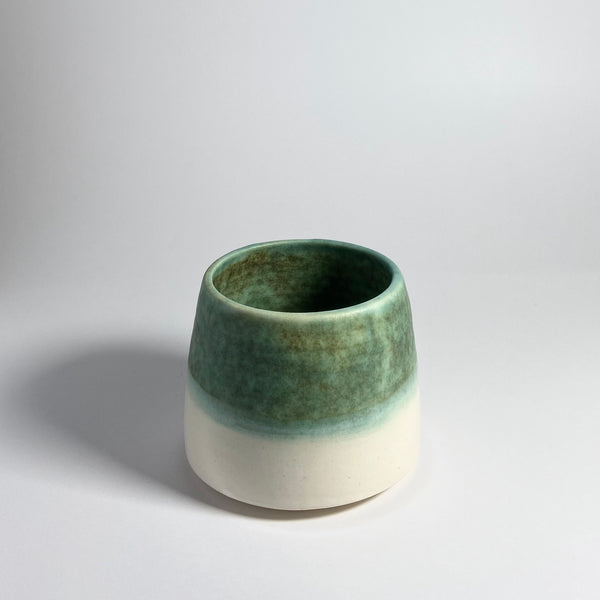 Medium Stoneware Tumbler/Pot