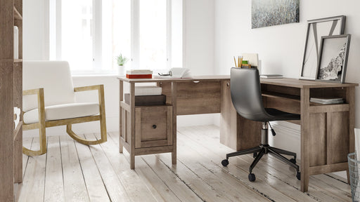 Arlenbry Signature Design by Ashley 2-Piece Home Office Desk image