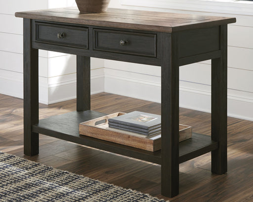 Tyler Creek Signature Design by Ashley Sofa Table image
