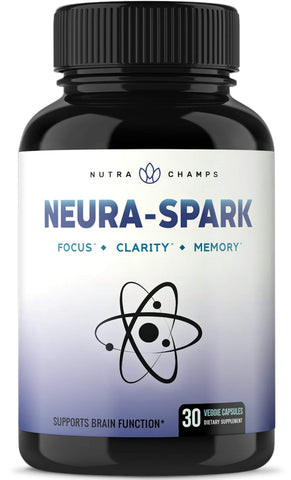 Buy the Brain Hack Supplement for Memory & Energy - Sprightly