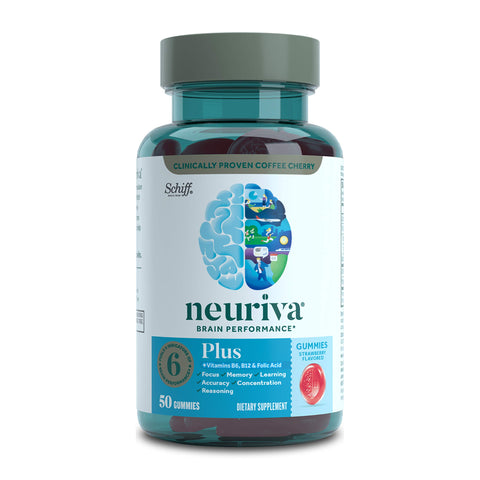 Buy the 50 Capsules Best Brain Support Supplements - Sprightly