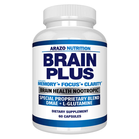 Buy the Premium  Brain Healing Supplements - Sprightly