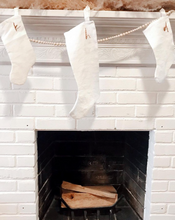 Load image into Gallery viewer, Stockings styled on a mantel