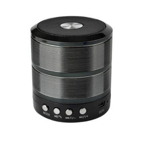 WS-887  Wireless mini speaker