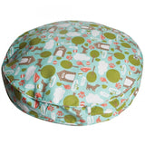 Bleecker Street Round Dog Bed Duvet