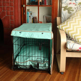 Nightswimming Dog Crate Cover - Rocco's Pets  - Crate Cover  - Molly Mutt Medium ( 30x21x24) - 3