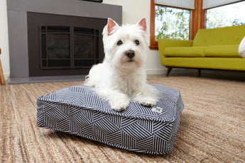 Rough Gem Dog Bed Duvet - Rocco's Pets  - Dog Bed - Molly Mutt  - 1