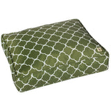 "Dew in the Grass Outside Dog Bed Duvet - Rocco's Pets  - Dog Bed - Molly Mutt Small (22""x27""x5"") - 2"